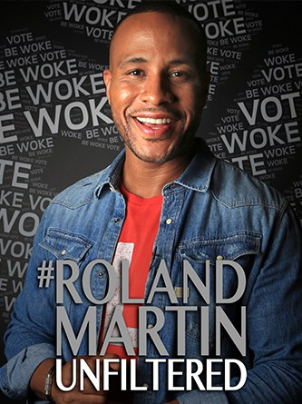 DeVon Franklin - Be Woke - Roland Martin - Unfiltered - Hyper Engine