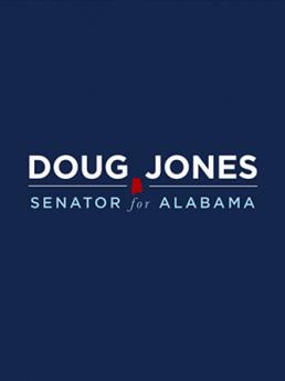 Doug Jones for U.S. Senate Alabama